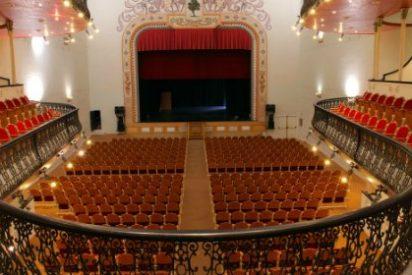 Programación del Teatro Carolina Coronado en el mes de noviembre