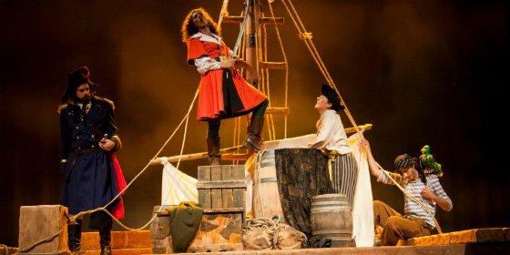 La Junta concede ayudas a las agrupaciones profesionales de teatro, música y danza de Extremadura