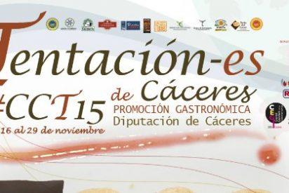 Tentación-es arranca este lunes con un desayuno infantil en el Palacio de Carvajal de Cáceres