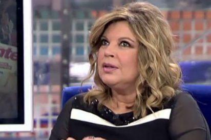 """Terelu Campos se siente """"fea y gorda"""" e intenta recuperar protagonismo con un 'bombazo'"""