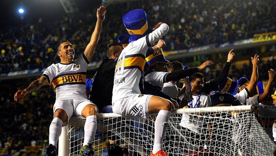 Boca Juniors logra el doblete al conquistar la Copa Argentina con polémica