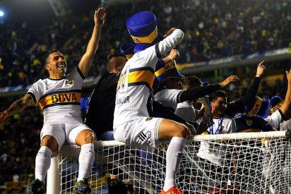 Boca Juniors, campeón de Argentina a falta de una jornada