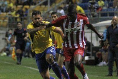 El Levante tenía un acuerdo por el jugador del Atlético y ahora teme que Getafe y Rayo se lo lleven