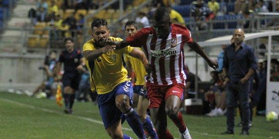 Aún no han debutado con el Atlético esta temporada y podrían ser los primeros en salir en enero