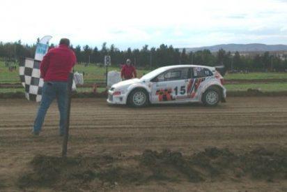 Resultados del XXIII Autocross Villafranca