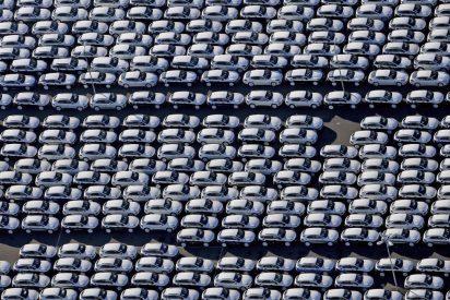 Las autopistas en quiebra disparan un 6,7% su tráfico tras siete años de caídas