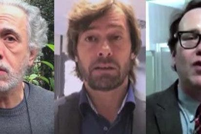 El Consejo de Informativos de Fortes se alía con los de siempre para regresar a la TVE de la época de Zapatero