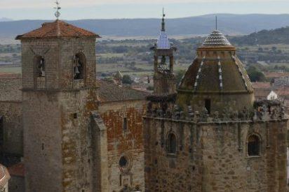 La localidad cacereña de Trujillo pide el apoyo de lo extremeños