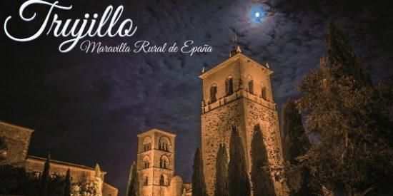 Caras conocidas apoyan la campaña de Trujillo para convertirse en maravilla rural