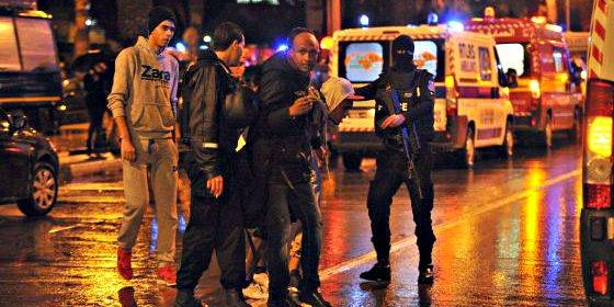 Estado de emergencia en Túnez tras un atentado islamista con 12 muertos
