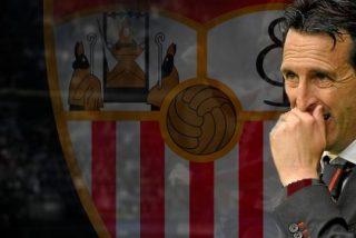 Así responde Emery al ser preguntado por el Real Madrid