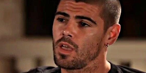 Van Gaal se ceba con Valdés con su última medida
