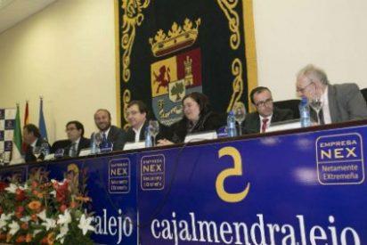 Vara confirma que el regadío de Tierra de Barros se realizará, pero es necesario hacerlo viable