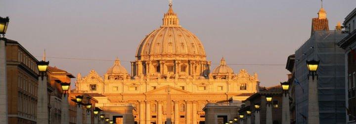 El FBI advierte que la Basílica de San Pedro es blanco potencial del Estado Islámico