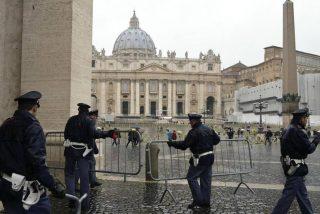 El Vaticano investiga la filtración de un documento reservado del APSA