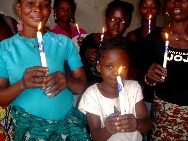 Cáritas impulsa la creación de una red eclesial en la cuenca del Congo