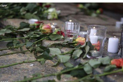 "Federico Lombardi: ""Frente al odio, misericordia"""