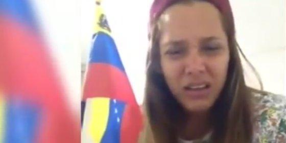 [Vídeo] La Guardia Nacional Bolivariana obliga a defecar a los pasajeros en tránsito