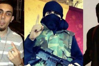 EEUU arranca la cabeza con un dron al sanguinario decapitador 'Jihadi John'