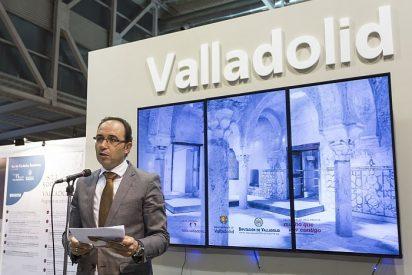 La Diputación de Valladolid hace balance muy positivo de su presencia en INTUR