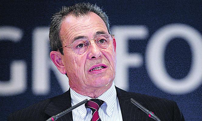 Víctor Grifols Roura: Grifols rebota más de un 3% tras presentar sus resultados y superar las previsiones