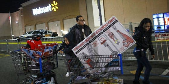 Un 83% de consumidores hará sus compras por internet durante el 'Viernes Negro'