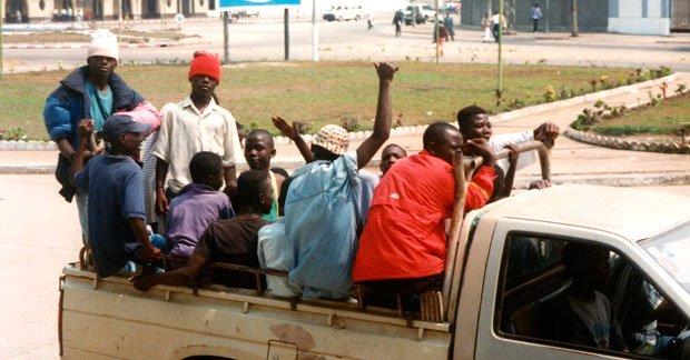 """Misiones Salesianas ve un futuro """"poco esperanzador"""" en República del Congo"""