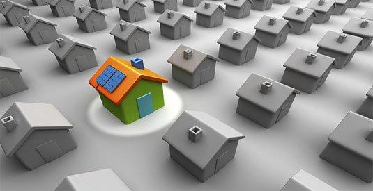 Los precios de la vivienda de lujo suben en Madrid un 3%