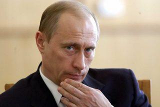 El presidente Putin acusa a Turquía, tras el derribo de un caza ruso, de ser cómplice del ISIS