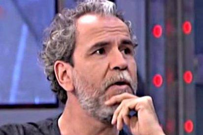 """El nuevo desvarío del proyihadista Willy Toledo: """"Europa bombardea a quien haga falta"""""""