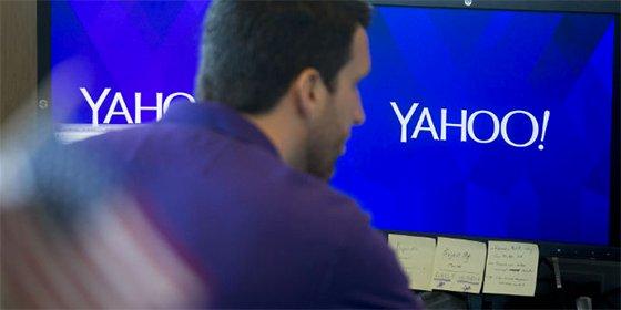 Yahoo bloquea su servicio de correo a los usuarios que utilicen adblockers