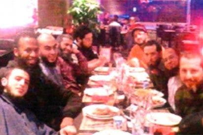 Estos yihadistas no son más tontos porque no entrenan: pillados por un selfie