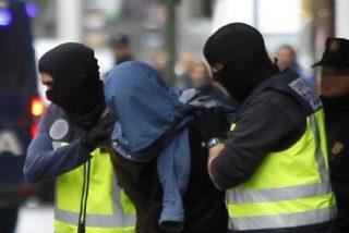 Detenidos en Madrid tres yihadistas del Estado Islámico listos para atentar