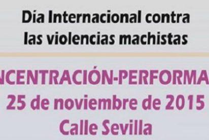 Zafra Violeta anima a la participación contra la violencia de género