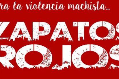 """Almendralejo acoge la campaña """"Zapatos Rojos"""""""