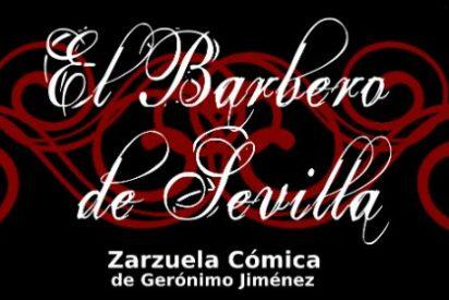 El barbero de Sevilla y Una noche en Buenos Aires se representarán en el Alcazaba de Mérida