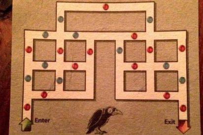 Este es el rompecabezas que trae de cabeza a medio Internet: ¿Eres capaz de resolverlo?