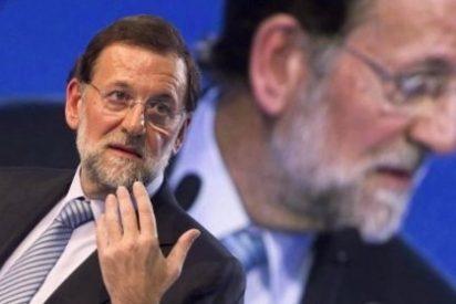 """La """"realidad paralela"""" en la que se ha instalado el entorno de Rajoy tras el mazazo del 20-D"""