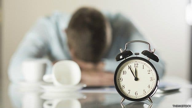 El coste por hora trabajada se reduce un 0,1% en el tercer trimestre