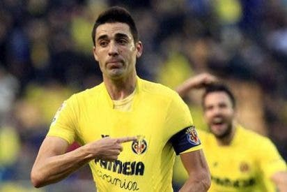 Bruno mete al Villarreal en 'Champions' y descuelga a un gris Valencia