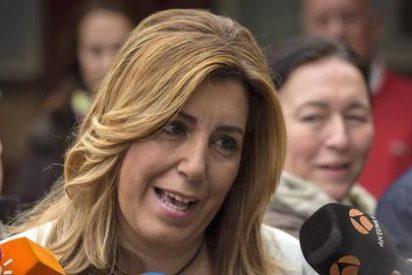 El dilema del PSOE tras el 20-D: la muerte o el susanismo