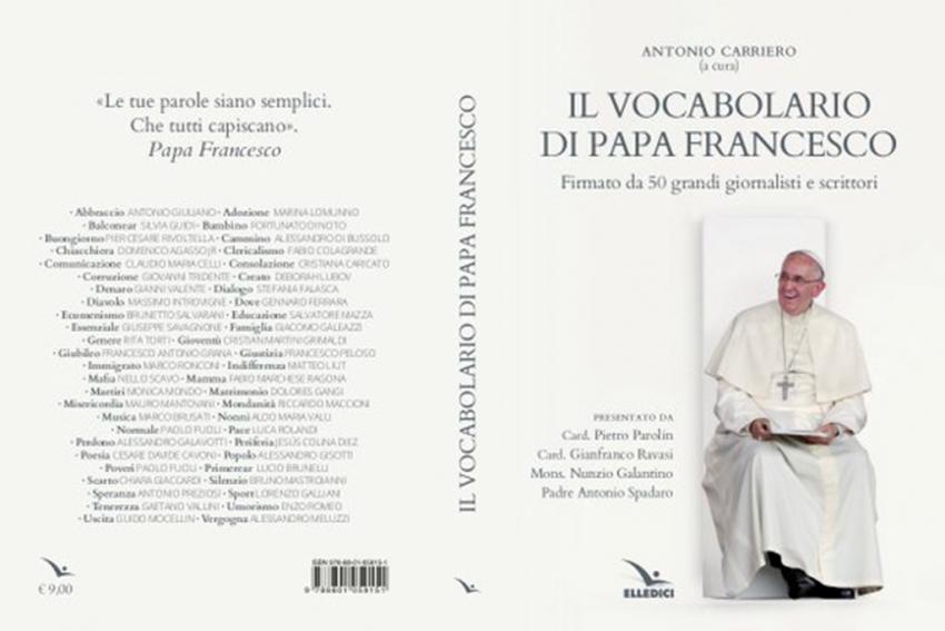 El vocabulario del Papa Francisco