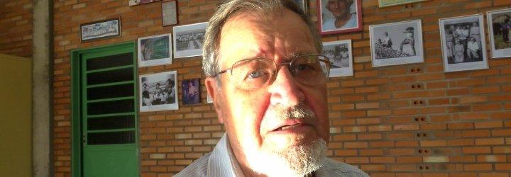 """Félix Valenzuela: """"Pedro Casaldáliga es alguien con una pobreza y austeridad fuera de serie"""""""