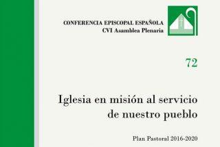 """""""Iglesia en misión al servicio de nuestro pueblo"""""""