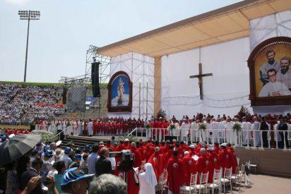 Beatificados los primeros mártires de Perú, víctimas de Sendero Luminoso
