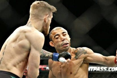 El brutal y humillante K.O. de Conor McGregor en solo ¡13 segundos!