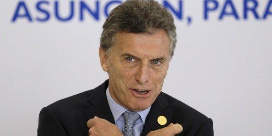 El presidente Macri desmantela los ejes del kirchnerismo en Argentina