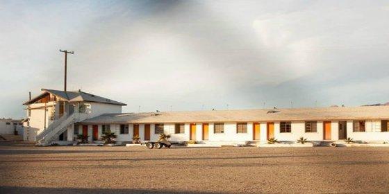 El macabro hallazgo en un motel fantasma que pone los pelos de punta