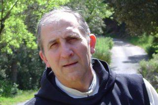 """José Alegre: """"El servicio-poder es una contradicción. En la Iglesia, y también lo debería ser en la sociedad"""""""