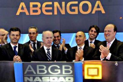Abengoa: cuatro fondos quieren entrar en la reestructuración de la compañía